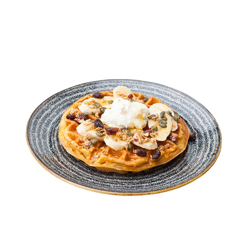 Wafflemeister - The best waffles in the world!